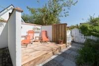 Romantica - Ferienhaus in Schnberg-Kalifornien mieten
