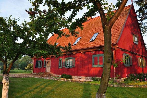 Salvinia Lodge In Stegna Mrs Magdalena Hattig