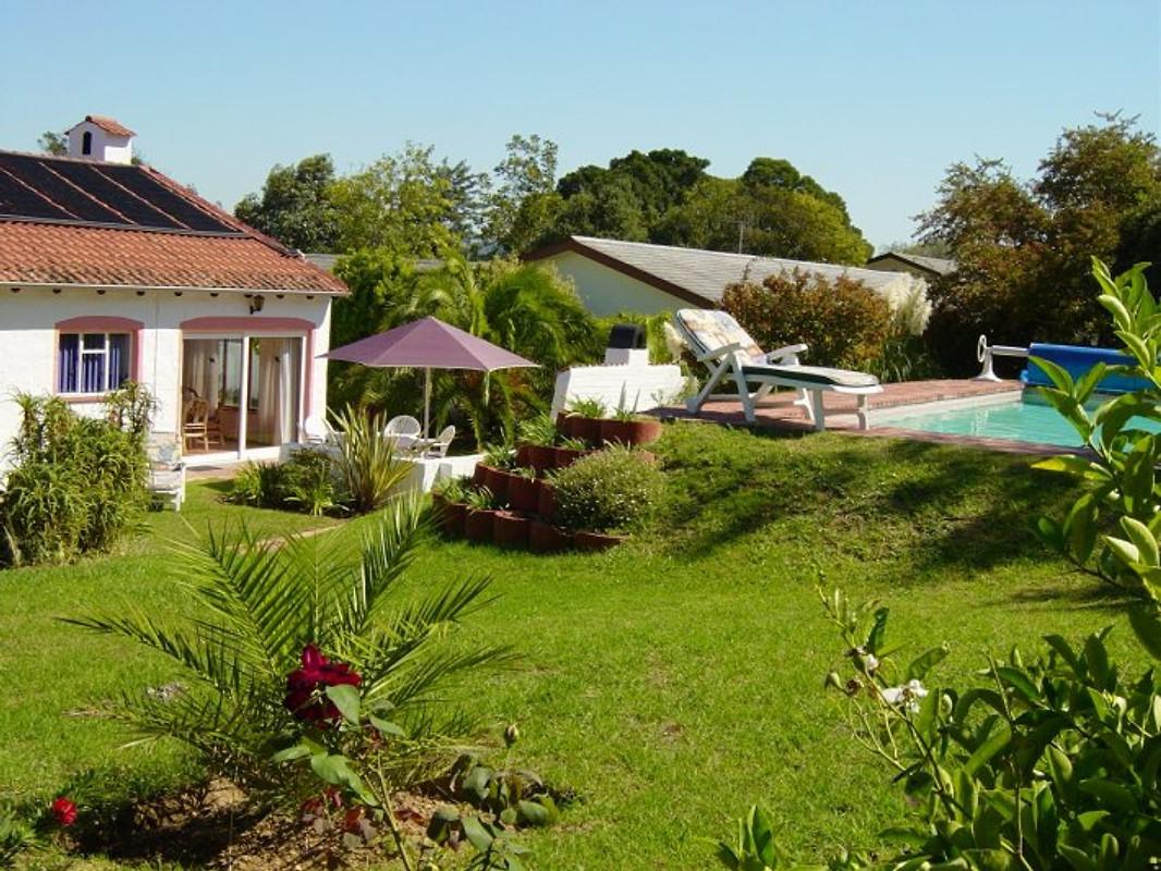 Villa Agulhas Stellenbosch in Stellenbosch  Dhr Klaus