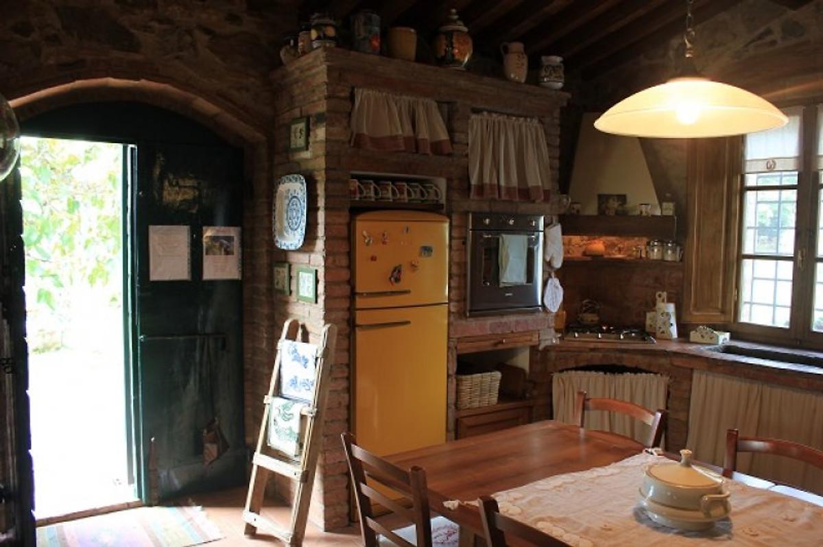 Sassicaia  Ferienhaus in Casciana Terme mieten