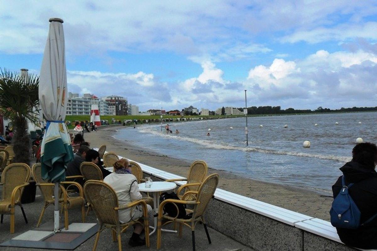 Ferienwohnung Wiking mit WLAN in Cuxhaven  Herr Bodo