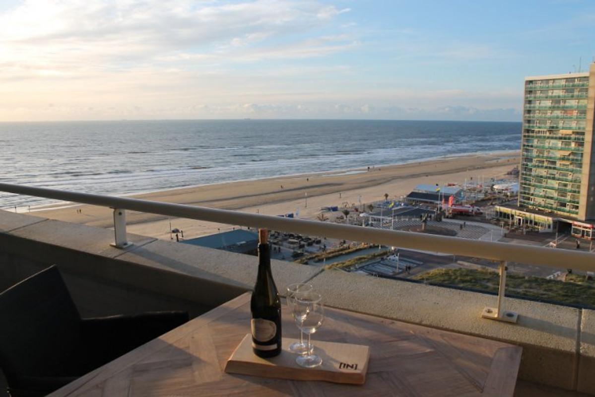Apartment Qtime Zandvoort aan Zee in Zandvoort  Frau E Van Zutphen