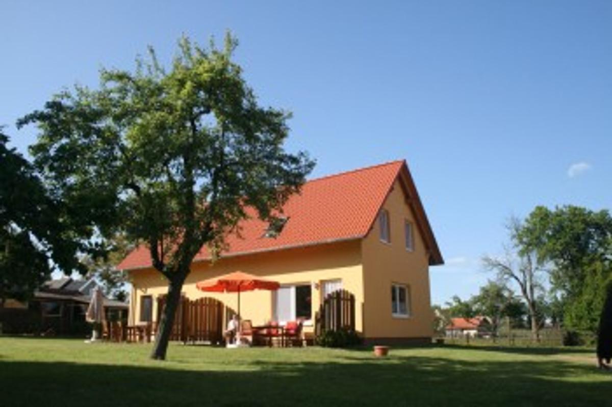 Haus Sonnenblume am See in Gro Kelle  Herr C Beier