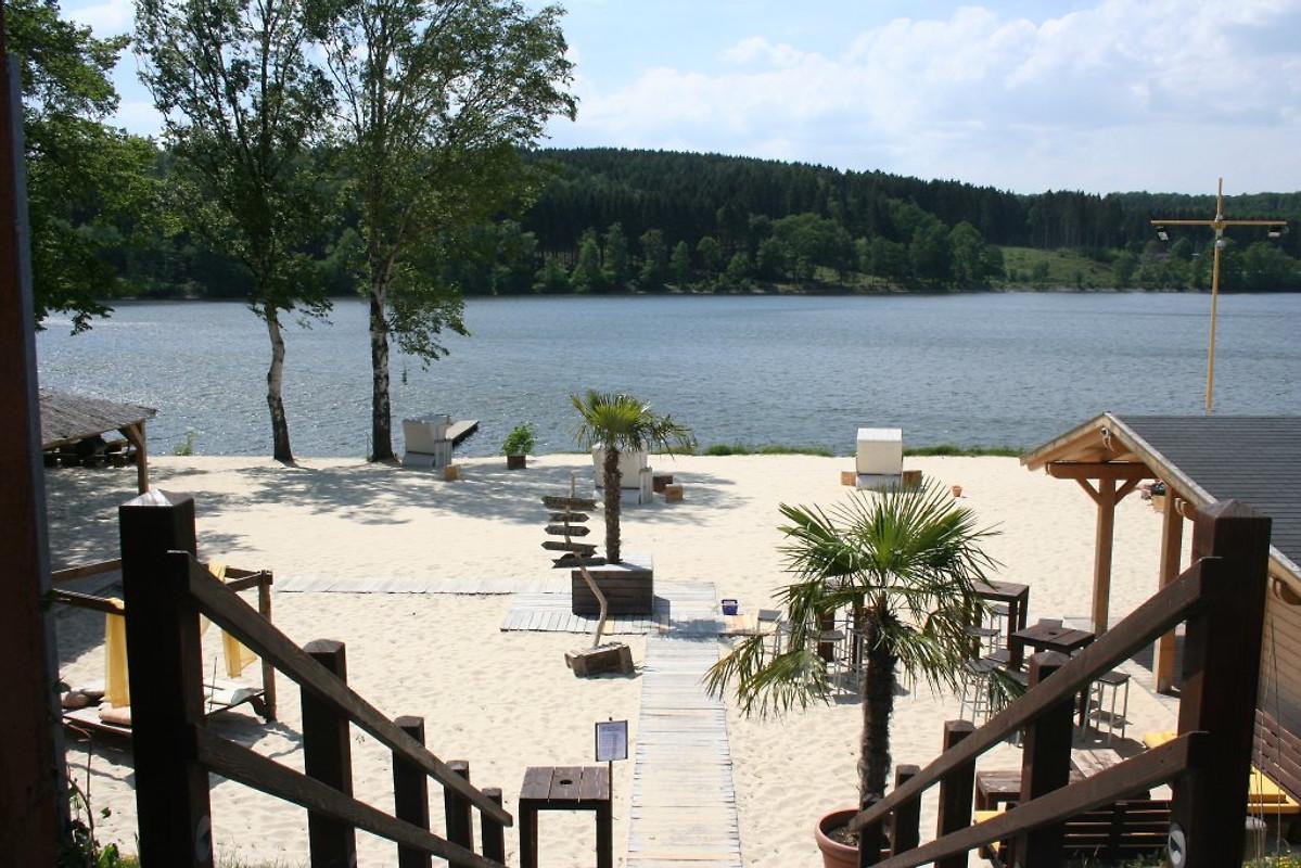 Ferienwohnung am Mhnesee in Mhnesee  Familie Andrea