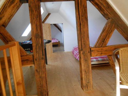 Ferienwohnung Laes in Hilzingen BadenWrttemberg