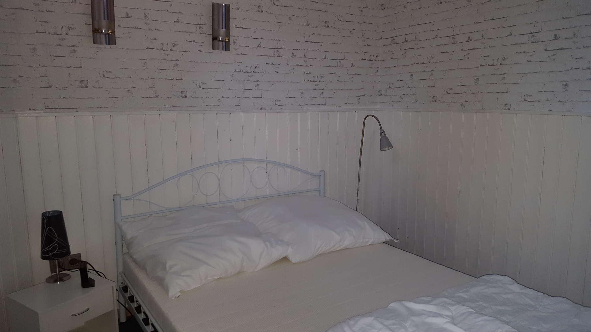 Appartementhaus Wattenmeer  Wohnung 10 in Schillig