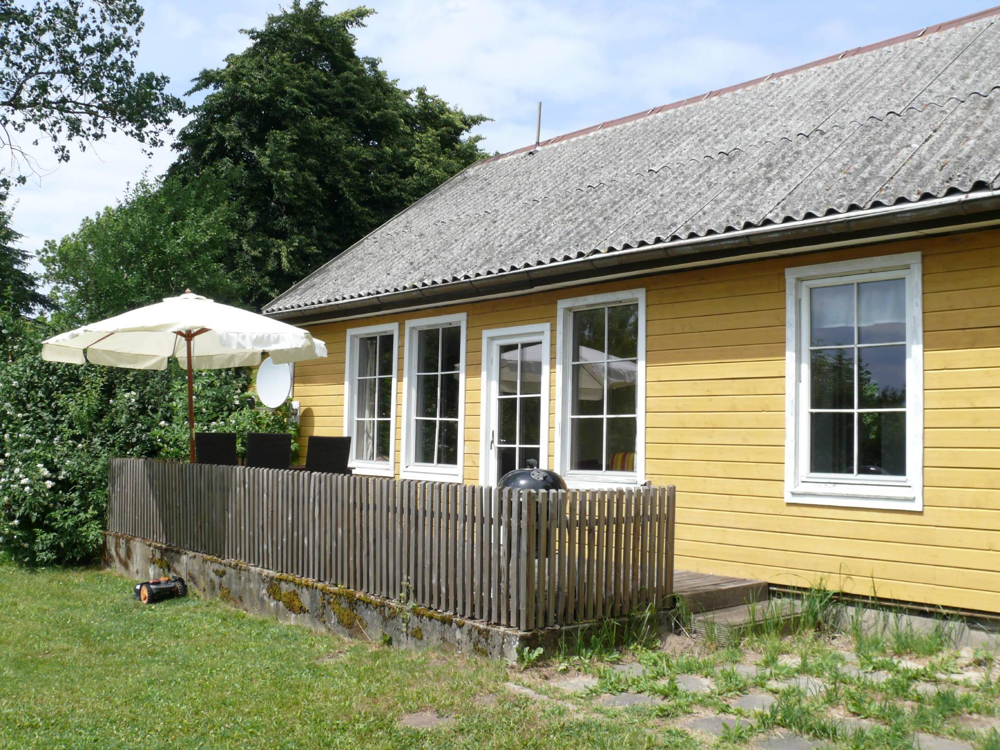 Schwedenhaus Börgerende In Börgerende Mecklenburg-Vorpommern (Dr