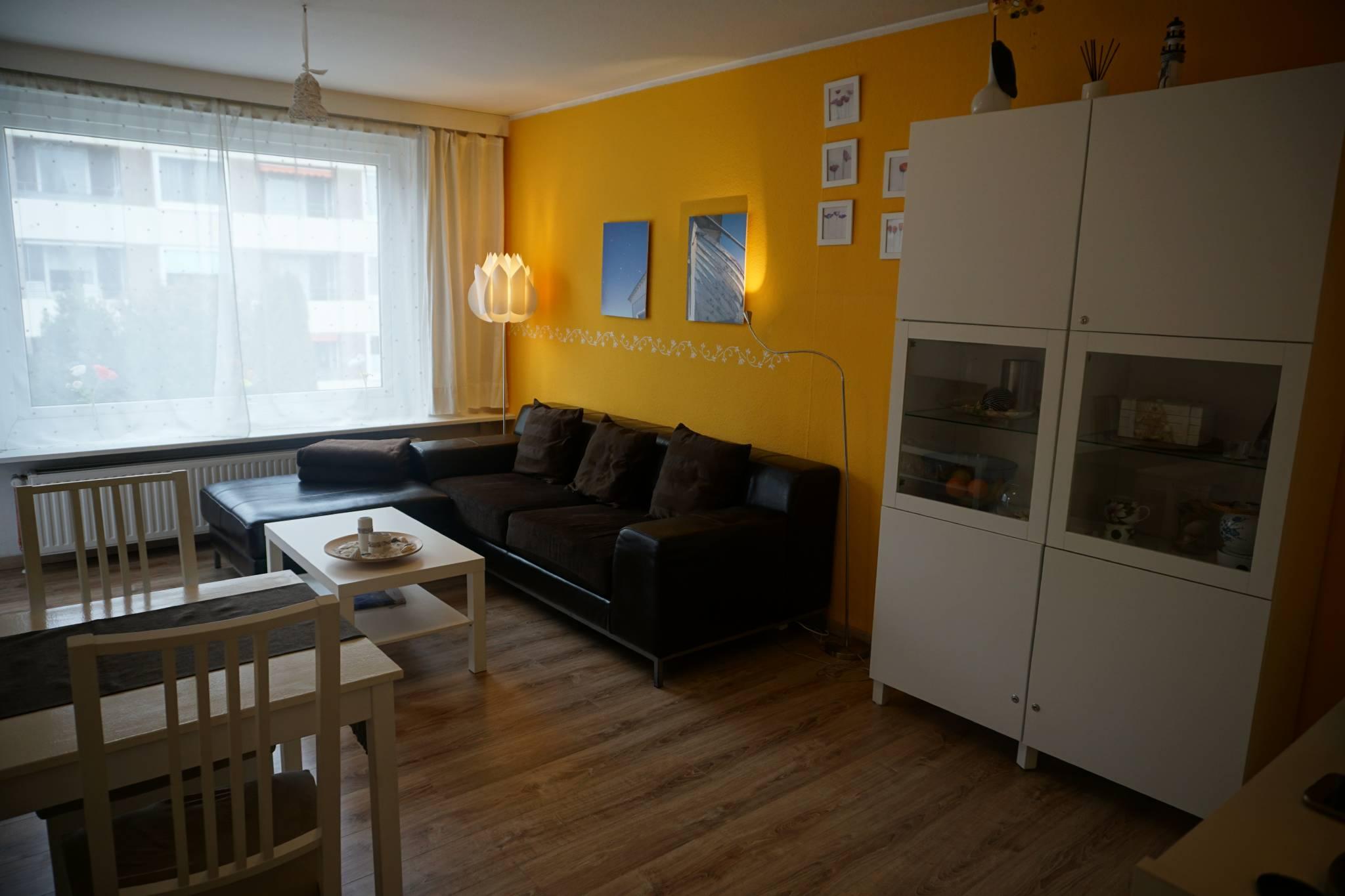 Appartement 14 Jule in Timmendorfer StrandNiendorf SchleswigHolstein