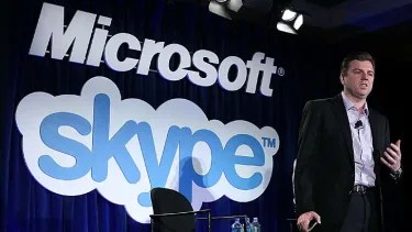 skype leaks your location