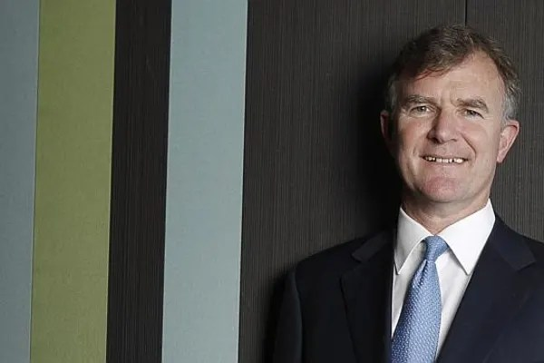 McKinsey Australia head gets his dream job