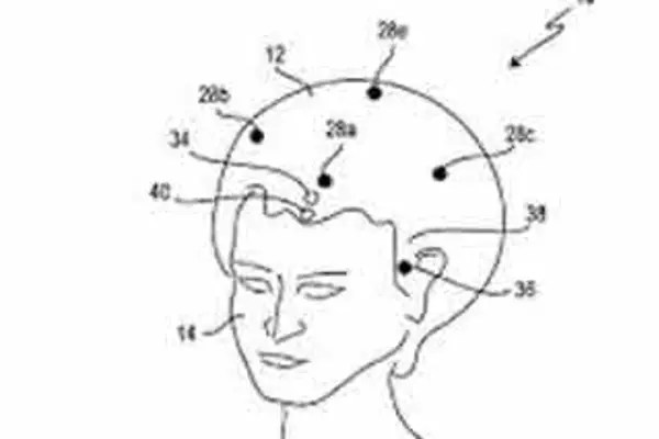 Sony SmartWig may prove to be a new kind of thinking cap