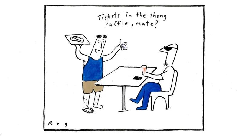 Best of Fairfax cartoons March 18