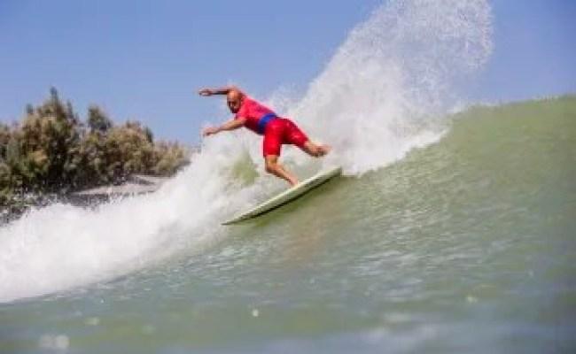 Kelly Slater In 1b Bid To Bring Surf Stadium And Resort