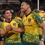 Israel Folau Sparks Controversy By Saying God S Plan For