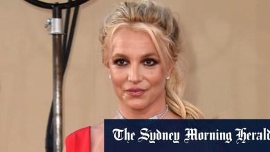 Britney Spears seeks end of conservatorship