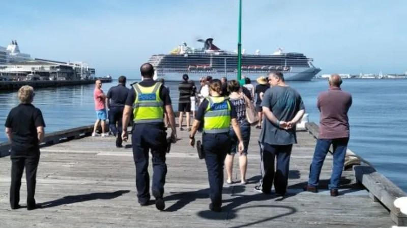 Brisbane Executive Security