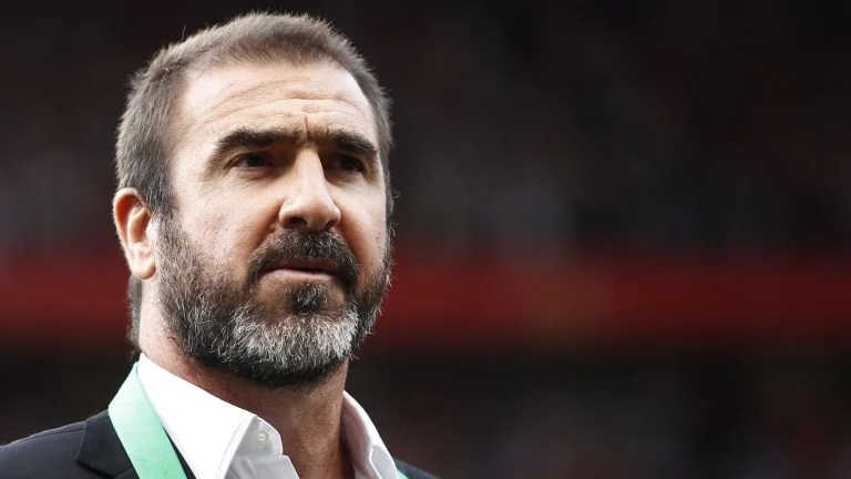 (born 24 may, 1966) forward. Eric Cantona Offers His French Home As Shelter To Syrian Migrants