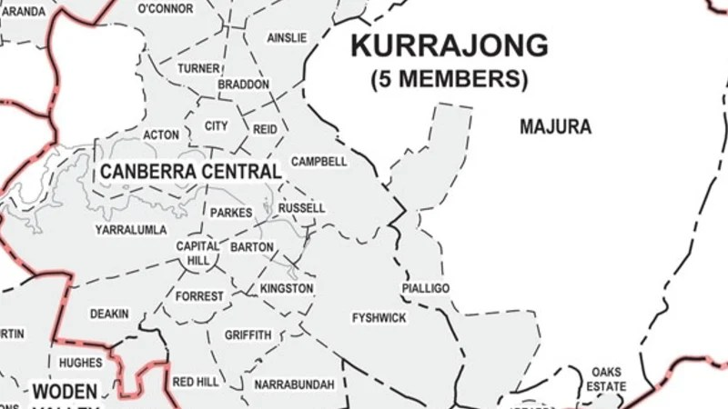 ACT election 2016: Candidates for Kurrajong seat in