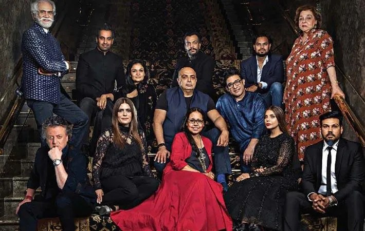 india 10 designers to
