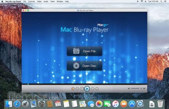 Macgo Mac Blu-ray Player Pro 3.3.20 Crack With Serial Key 2021 Full Free