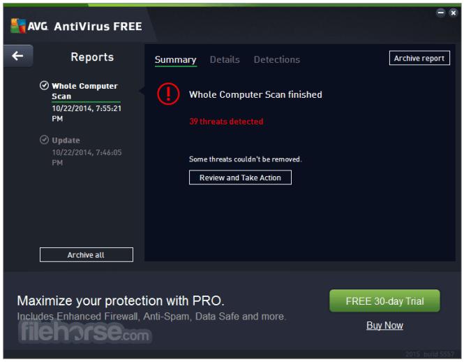 Merece La Pena El Antivirus Que Incluye Windows De Serie Header