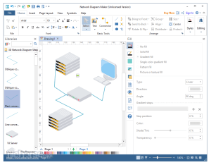 Network Diagram Maker Download (2019 Latest) for Windows