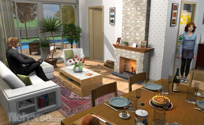 Sweet Home 3d Download 2019 Latest For Windows 10 8 7