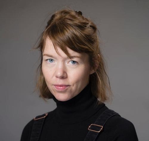 Anna Maxwell Martin - Filmin
