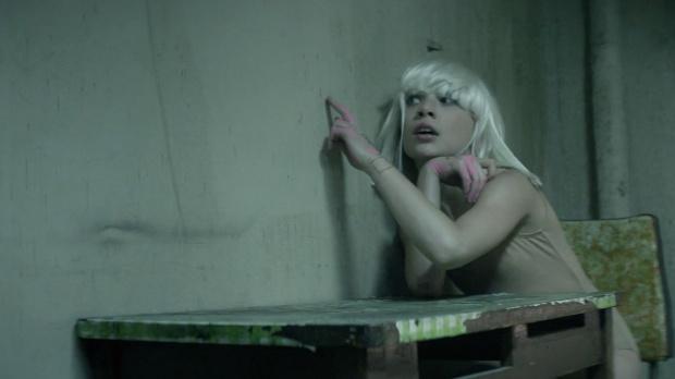 Music Video Chandelier by Sia  Filmmaker Magazine