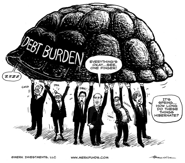 The Most Predictable Economic Crisis  Financial Sense