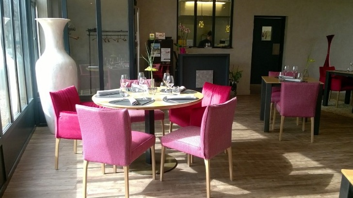restaurant restaurant des plantes a durtal