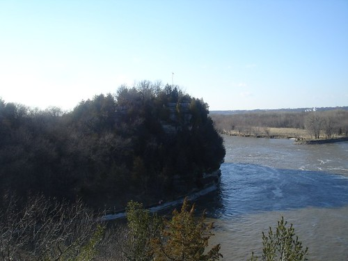 Starved Rock.