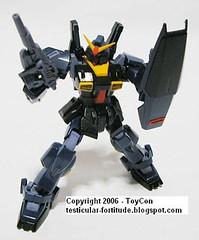 HGUC RX 178 Titans
