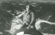 Slim Pickens from Dr. Strangelove