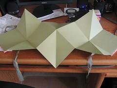 origami album