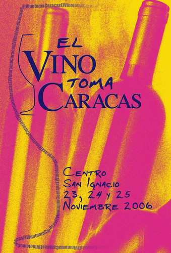 El Vino Toma