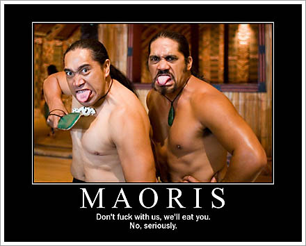 motivational maori