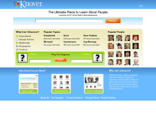 Knover Screenshot