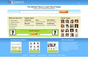 Knover Screenshot