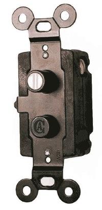 Single Pole Switch (HD1)