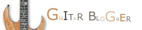 Guitar Blogger