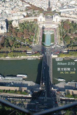 Tour Eiffel的影�