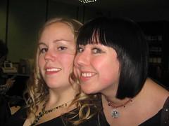 Linn & Sarah