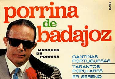 El Stevie Wonder español ¿que no?