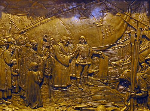 Bristol, May 10, 1497