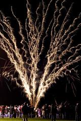 Hursley Fireworks 2006 - 1