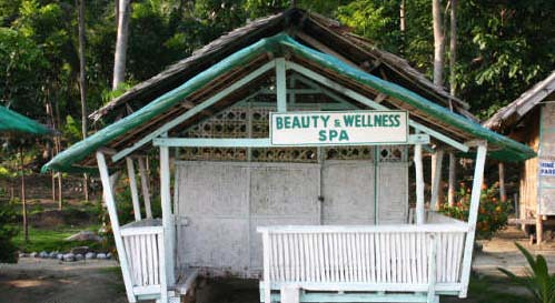 Beauty and Wellness SPA