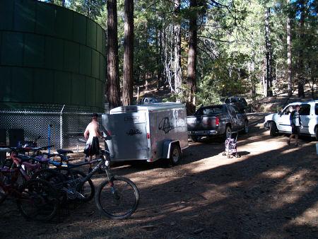 Pimpbiker trailer & truck