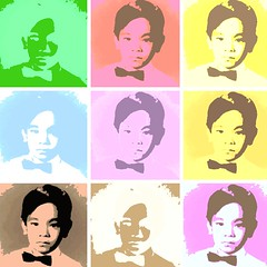 BABY bATjaY Warhol