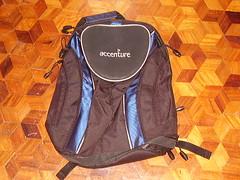 Accenture Bag